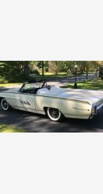 1963 Ford Thunderbird for sale 101047268