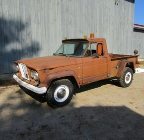 1964 Jeep Other Jeep Models for sale 101047304