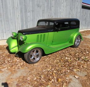1933 Chevrolet Other Chevrolet Models for sale 101047305