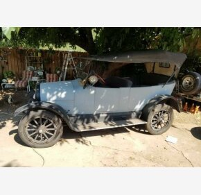 1919 Willys Other Willys Models for sale 101047507
