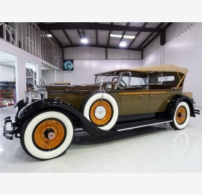 1928 Packard Model 443 for sale 101047597