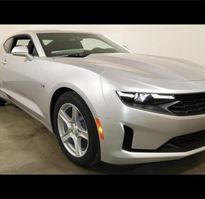 2019 Chevrolet Camaro Coupe for sale 101047866