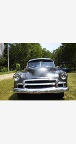 1950 Chevrolet Other Chevrolet Models for sale 101047888
