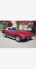 1967 Chevrolet Corvette for sale 101047935