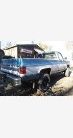 1978 Chevrolet C/K Truck for sale 101047937
