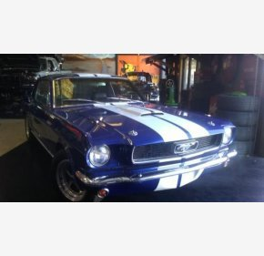 1966 Ford Mustang for sale 101047970