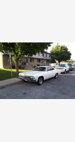 1965 Chevrolet Impala for sale 101047971