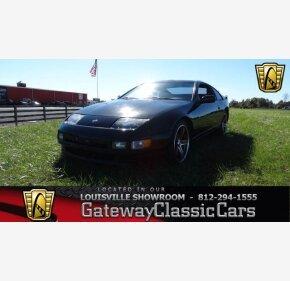 1993 Nissan 300ZX Twin Turbo Hatchback for sale 101048008