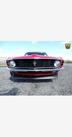 1970 Ford Mustang for sale 101048011