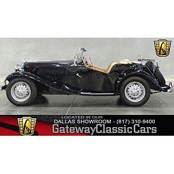1950 MG MG-TD for sale 101048014