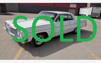 1964 Chevrolet Impala for sale 101048063