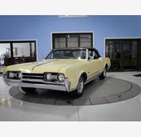 1967 Oldsmobile Cutlass for sale 101048071