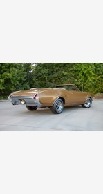 1969 Oldsmobile 442 for sale 101048198