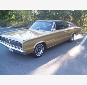1967 Dodge Charger for sale 101048517