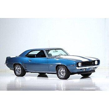 1969 Chevrolet Camaro Z28 for sale 101048615