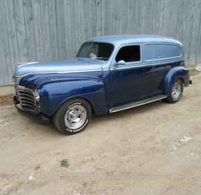 1941 Plymouth Other Plymouth Models for sale 101048710