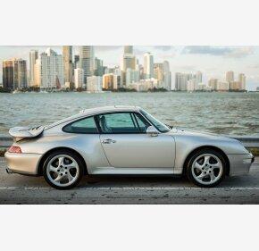 1997 Porsche 911 Turbo Coupe for sale 101048711