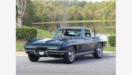 1965 Chevrolet Corvette for sale 101048714
