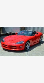 2005 Dodge Viper SRT-10 Convertible for sale 101048739