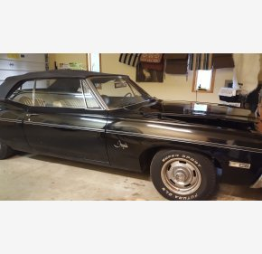 1968 Chevrolet Impala Coupe for sale 101048756