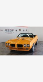 1970 Pontiac GTO for sale 101049074