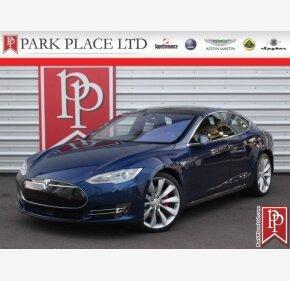 2016 Tesla Model S for sale 101049115