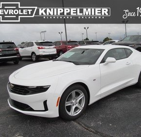 2019 Chevrolet Camaro Coupe for sale 101049137