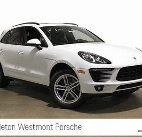 2018 Porsche Macan for sale 101049198