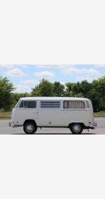 1972 Volkswagen Vans for sale 101049263