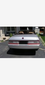 1987 Cadillac Allante for sale 101049564