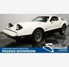 1974 Bricklin SV-1 for sale 101049595