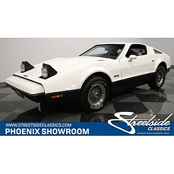 1974 Bricklin SV-1 for sale 101049595