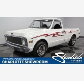 1970 Chevrolet C/K Truck for sale 101049605