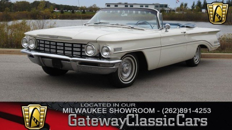 1960 Oldsmobile 88 Classics for Sale - Classics on Autotrader