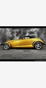 2002 Chrysler Prowler for sale 101049723