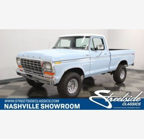 1978 Ford F150 for sale 101049962