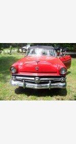 1954 Ford Crestline for sale 101050105