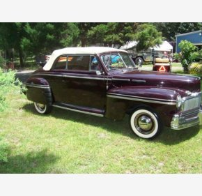 1947 Mercury Other Mercury Models for sale 101050110