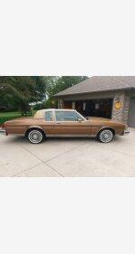 1980 Oldsmobile 88 for sale 101050116