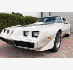 1979 Pontiac Firebird for sale 101050117