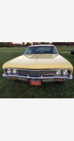 1966 Chevrolet Impala for sale 101050160