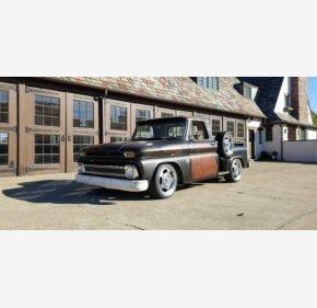 1966 Chevrolet C/K Truck for sale 101050162