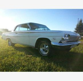 1962 Chevrolet Impala for sale 101050242