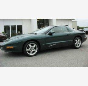 1995 Pontiac Firebird Coupe for sale 101050300