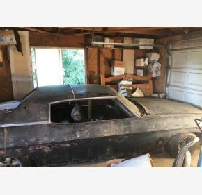1969 Chevrolet Caprice for sale 101050366