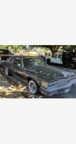 1979 Cadillac De Ville for sale 101050369