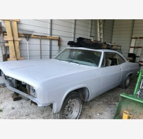 1966 Chevrolet Impala for sale 101050372