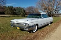 1960 Cadillac De Ville for sale 101050380