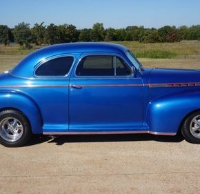 1941 Chevrolet Other Chevrolet Models for sale 101050398