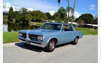 1964 Pontiac GTO Classics for Sale - Classics on Autotrader